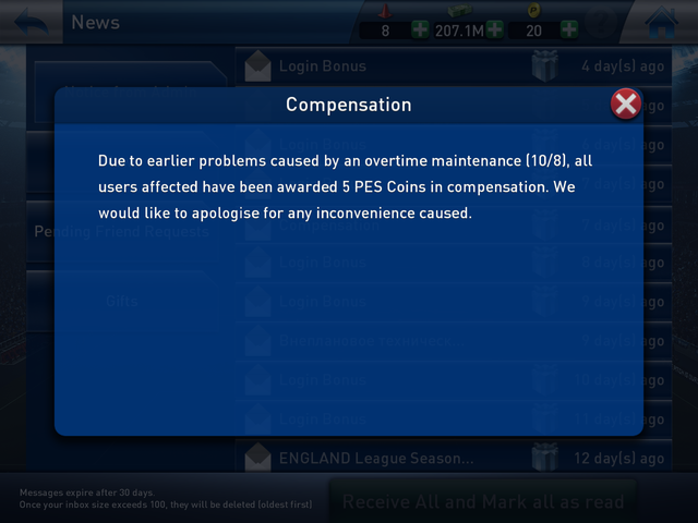Adtoapp 7 mistakes to avoid in game monetization pes club it has gotten to the point where the average user has too much money and doesnt know what to do with it sciox Gallery